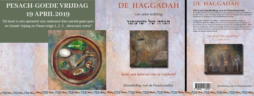 De Haggadah van onze redding, Handleiding voor de Pesachmaal