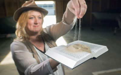 Biblical Archaeology, Faith and the Bible: Six Questions
