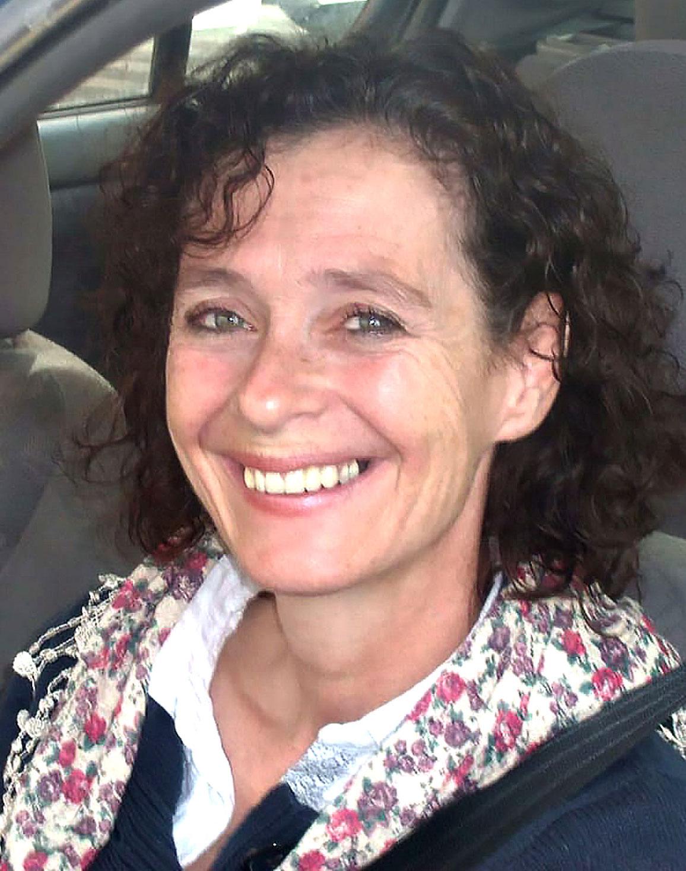Yvonne Carroll