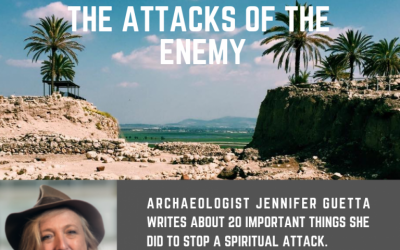 20 Tips for Overcoming the Attacks of the Enemy