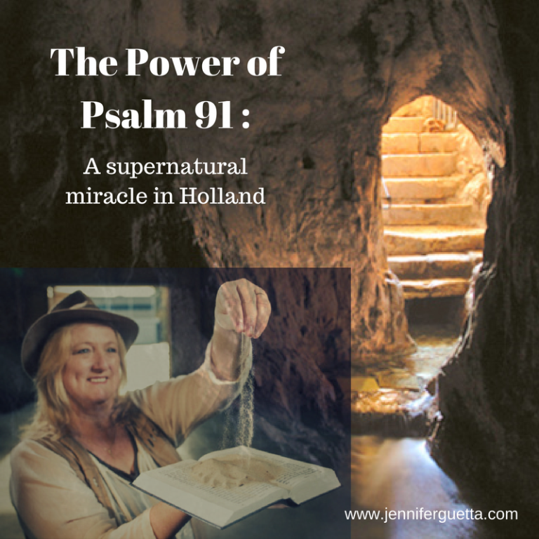 The Power of Psalm 91: A Supernatural Miracle in Holland
